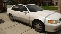 1996 Lexus GS 300 Picture Gallery