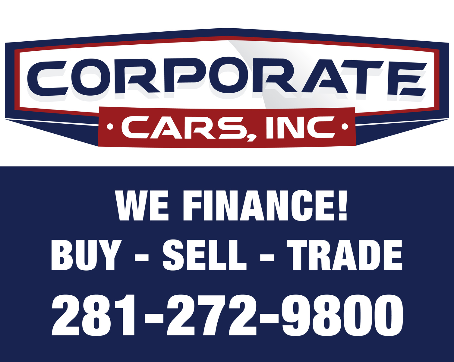 Corporate Cars Inc - Houston, TX: Read Consumer reviews, Browse Used ...