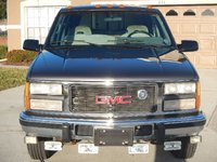 Picture of 1993 GMC Sierra 3500 4 Dr C3500 Crew Cab LB, exterior, gallery_worthy