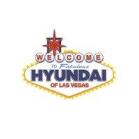 Hyundai of Las Vegas logo
