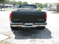 Picture of 1998 GMC Sierra 3500 2 Dr K3500 SLT 4WD Extended Cab LB, exterior