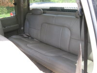 Picture of 1998 GMC Sierra 3500 2 Dr K3500 SLT 4WD Extended Cab LB, interior