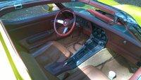 Picture of 1978 Chevrolet Corvette Coupe, interior