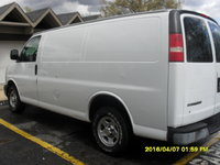 Picture of 2004 Chevrolet Express Cargo 3 Dr G1500 Cargo Van, exterior