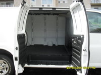 Picture of 2004 Chevrolet Express Cargo 3 Dr G1500 Cargo Van, interior