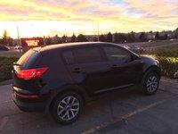 Picture of 2014 Kia Sportage LX AWD, exterior