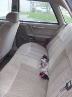 Picture of 1991 Ford Taurus L, interior