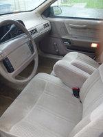 Picture of 1991 Ford Taurus L, interior