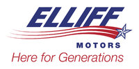Elliff Motors logo