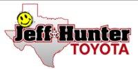 Jeff Hunter Toyota logo