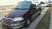 Picture of 2000 Ford Windstar SEL, exterior