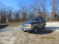 Picture of 1989 Ford Bronco II Eddie Bauer 4WD, exterior