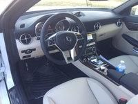 Picture of 2016 Mercedes-Benz SLK-Class SLK 300, interior