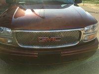 Picture of 2001 GMC Yukon XL Denali AWD