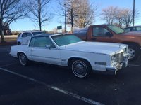 Picture of 1981 Cadillac Eldorado Base Coupe, exterior