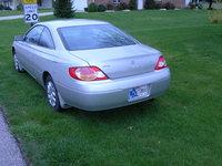 Picture of 2002 Toyota Camry Solara SE, exterior