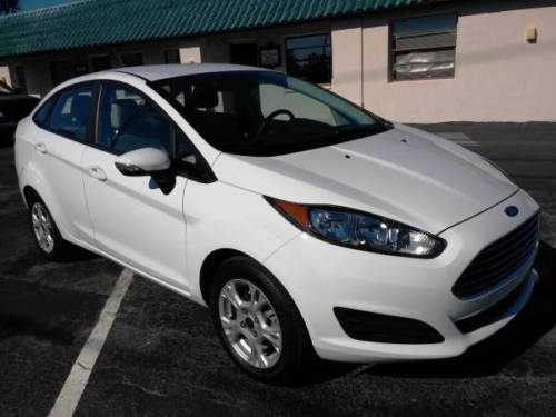 2016 ford fiesta overview cargurus. Black Bedroom Furniture Sets. Home Design Ideas