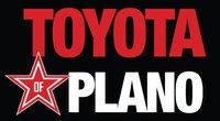 Toyota of Plano logo