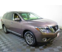 Picture of 2013 Nissan Pathfinder SL 4WD, exterior