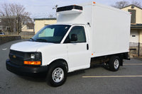 Picture of 2008 Chevrolet Express LT 3500 Ext, exterior
