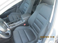 Picture of 2015 Mazda MAZDA6 i Sport, interior