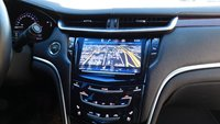 Picture of 2015 Cadillac XTS Luxury AWD, interior
