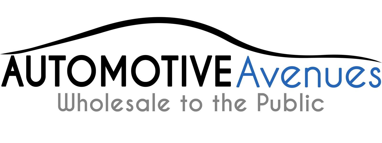 Automotive Avenues Pic X