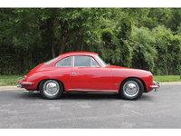 1962 Porsche 356 Overview