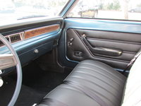 Picture of 1977 Ford Maverick, interior