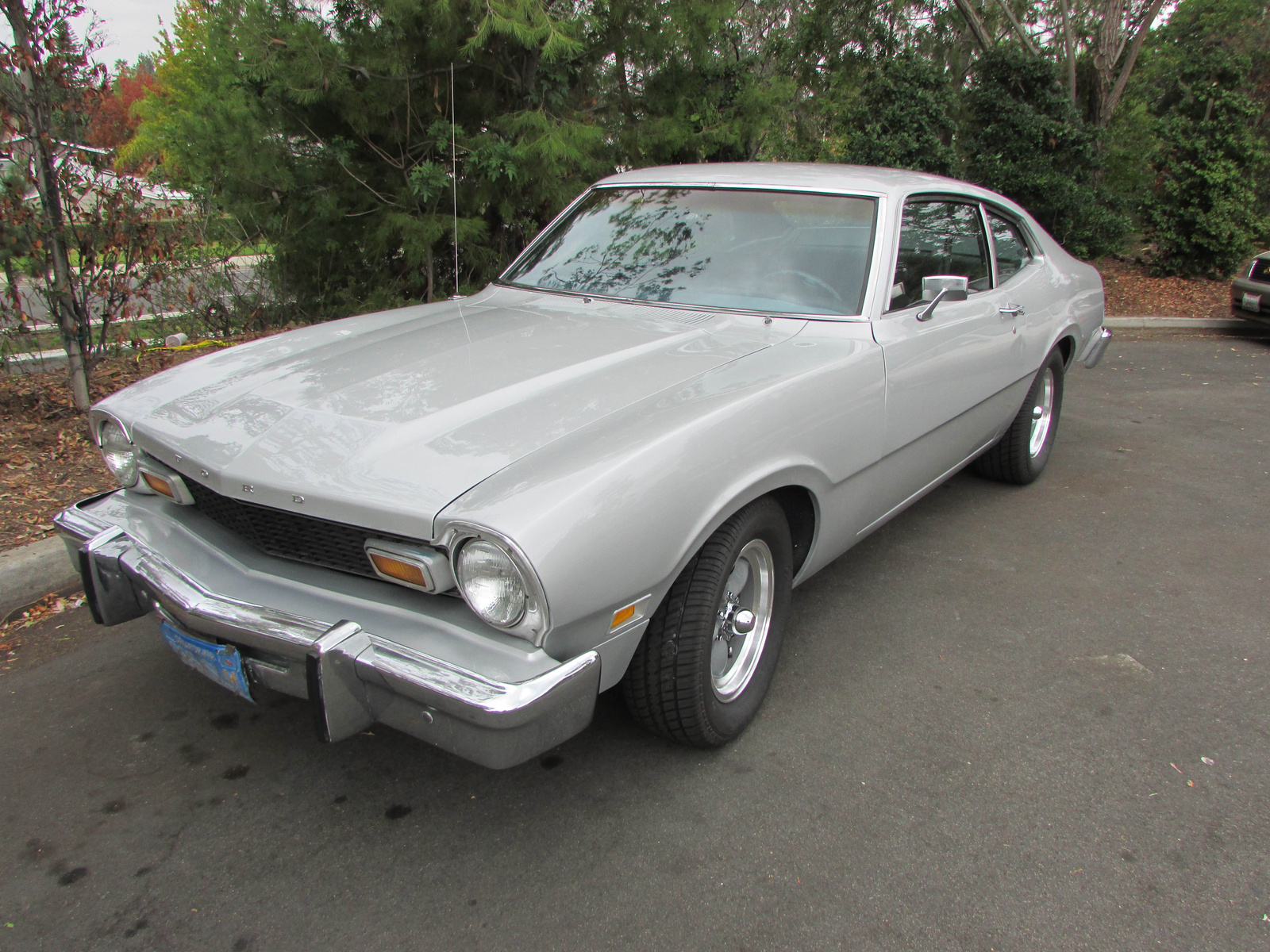 1977 Ford Maverick Overview Cargurus