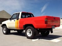 Picture of 1985 Toyota Pickup 2 Dr SR5 4WD Extended Cab LB, exterior
