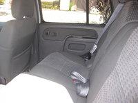 Picture of 2001 Nissan Xterra SE, interior