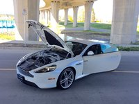 Picture of 2013 Aston Martin DB9 Coupe, exterior