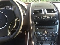 Picture of 2013 Aston Martin DB9 Coupe, interior