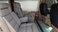 Picture of 1996 GMC Savana G1500 Passenger Van, interior, gallery_worthy
