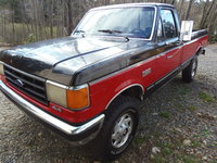 Picture of 1987 Ford F-250 XLT Standard Cab 4WD LB HD, exterior