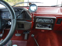 Picture of 1987 Ford F-250 XLT Standard Cab 4WD LB HD, interior