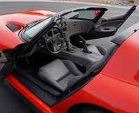 Picture of 1993 Dodge Viper 2 Dr RT/10 Convertible, interior