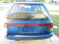 Picture of 1994 Subaru Legacy 4 Dr L AWD Wagon, exterior