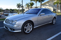 Picture of 2003 Mercedes-Benz CL-Class 2 Dr CL600 Turbo Coupe, exterior