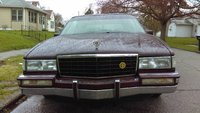 Picture of 1992 Cadillac Fleetwood 2 Dr STD Coupe, exterior