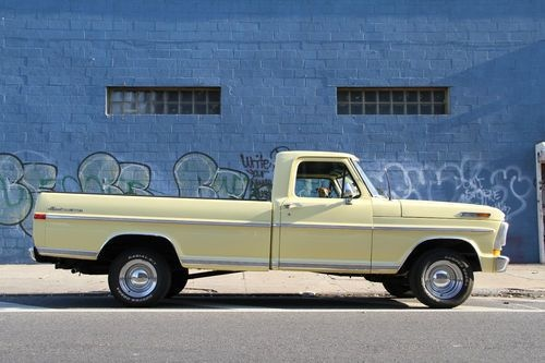 Ford f 100 questions is this a short bed or a long bed cargurus 1 answer publicscrutiny Gallery