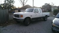 Picture of 1990 Ford F-150 XLT Lariat 4WD Extended Cab SB, exterior