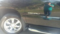 Picture of 2007 GMC Sierra Classic 1500 4 Dr Denali Crew Cab AWD