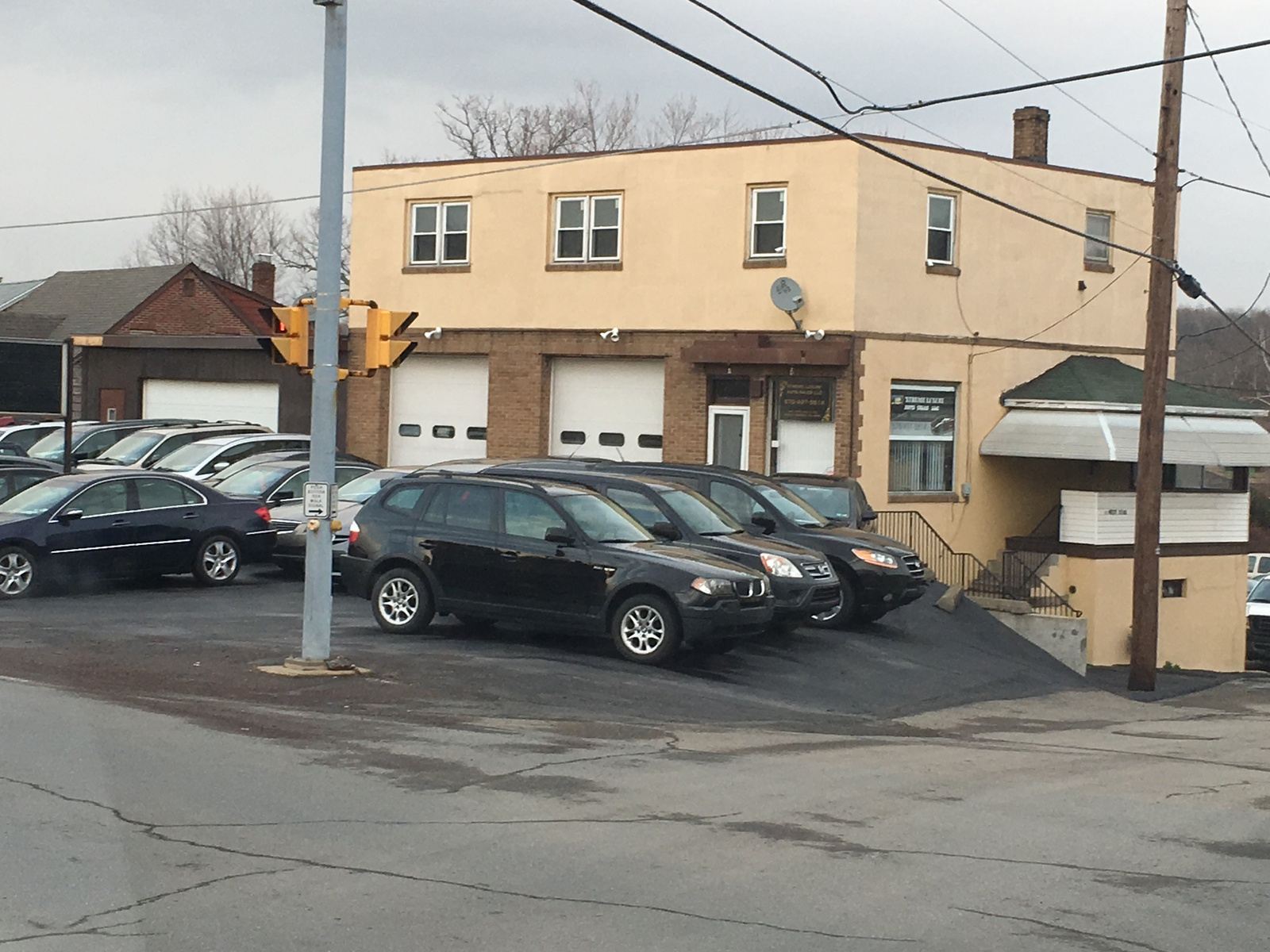 Hazleton Used Car Dealers