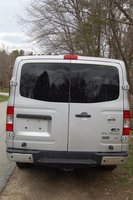 Picture of 2013 Nissan NV Passenger 3500 HD SL, exterior