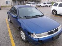 Picture of 1995 Mercury Mystique 4 Dr GS Sedan, exterior