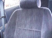 Picture of 1995 Mercury Mystique 4 Dr GS Sedan, interior