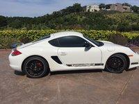 Picture of 2012 Porsche Cayman R, exterior