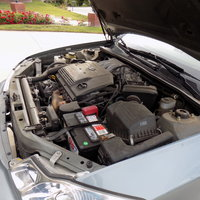 Picture of 2003 Toyota Avalon XLS, engine